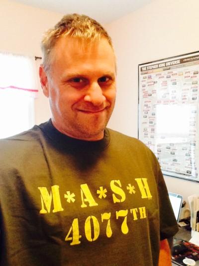 MASH Shirt